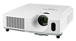 Hitachi CP-X3 Projector